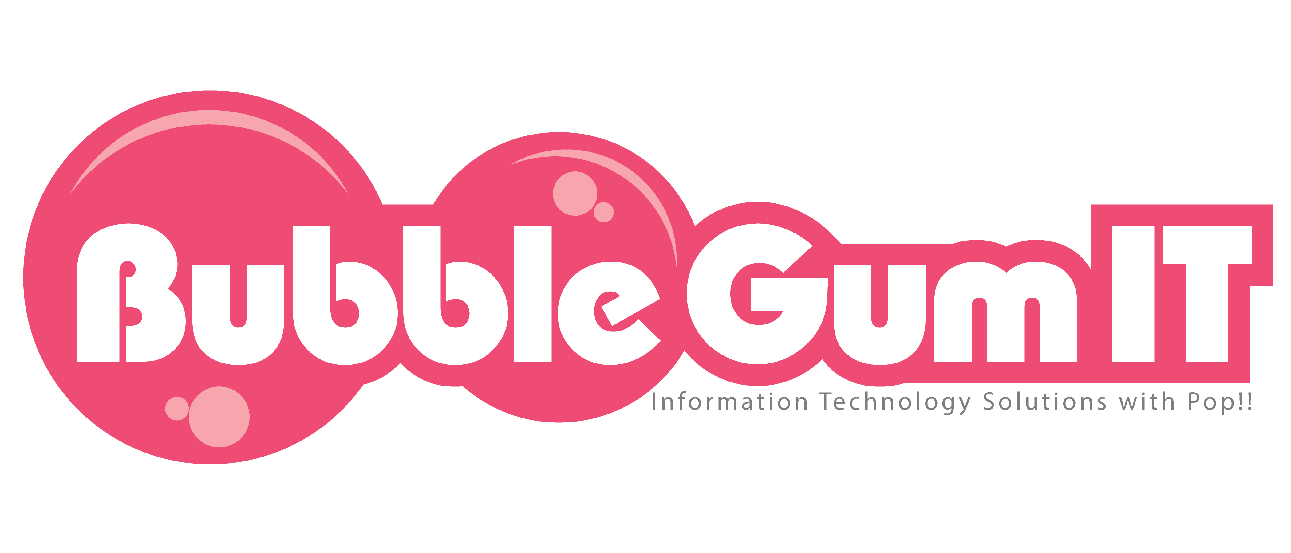 BubbleGum IT